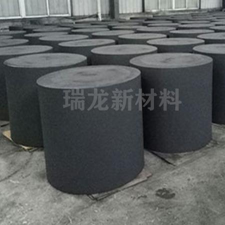 碳化硅坩埚材料